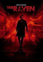 Νύχτες ταινιών σε πέπλο μυστηρίου.....: The raven (2012)
