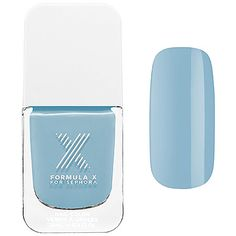 Formula X - New Neutrals - Provocative - pastel sky  #sephora
