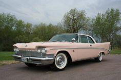 1959 Chrysler Saratoga 2-Door Hardtop