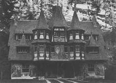 Wyntoon is the name of a private estate in rural Siskiyou County, California, owned by the Hearst Corporation. Architects Willis Polk, Bernard Maybeck and Julia Morgan all designed structures for Wyntoon, beginning in 1899.
