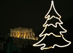 GREECE CHRISTMAS Chr...