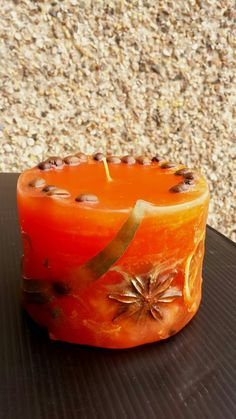 Handmade candles Handmade Candles, Candle Holders, Decorated Candles, Porta Velas, Chandelier, Candlesticks