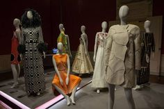 Bellissima. Italy and high #fashion 1945-1968 at Villa Reale, #Monza