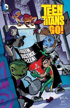 comics assorted Teen Titans Go! 2003 series choose from list
