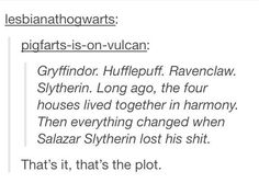 The plot I haz it!!!