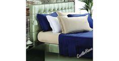 Coppia Federe Unito con tre volant #letto #carillohome #home www.carillohome.com #lenzuola #copriletto #lenzuolamatrimoniale