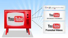 Le possibilità di advertising date da YouTube...