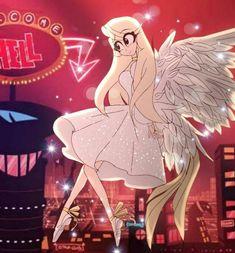 Steven Universe Pictures, Fanart, Vivziepop Hazbin Hotel, Anime Fnaf, Superwholock, Tmnt, Comic Strips, Cool Art, Boss