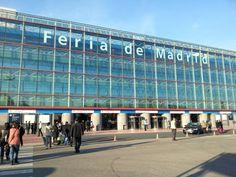 IFEMA (Feria de Madrid) en Madrid, Madrid