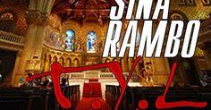 Sina Rambo - Thank you lord