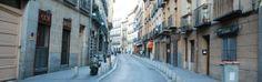 Cava Baja - Madrid. Best street for tapas