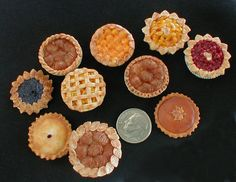 All Sorts of Pie - Betsy Niederer