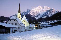 Fieberbrunn - Tyrol