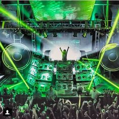 Bingo Players - rattle and roll tour Oct 27/13  Awesome night!!!!