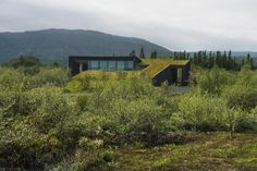 Galeria de Cabanas de Férias / PK Arkitektar - 12