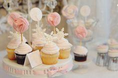 Sugar Plum Nutcracker Winter Party | | Kara's Party IdeasKara's Party Ideas