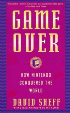 BESTSELLER! Game Over: How Nintendo Conquered The... $9.99