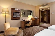 deluxe king room - midtown hotel istanbul