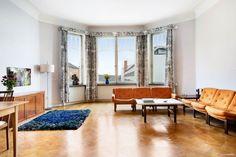 Bostadsrätt till salu på Ynglingagatan 19, 4tr i Stockholm - Mäklarhuset