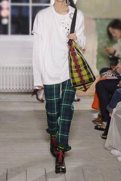 Burberry | Tartan wool-twill slim-leg stirrup pants | NET-A-PORTER.COM