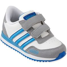 7f7406d4b019 adidas® Toddler Boys SE Jog Athletic Shoes - jcpenney