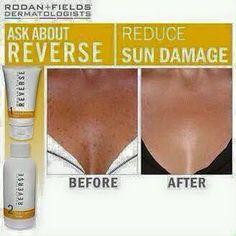 Reverse sun damage - https://amassis.myrandf.com/Shop/Reverse