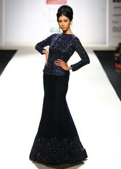 Outfit by Rabani & Rakha