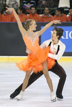 Gallery.ru / Alexandra STEPANOVA / Ivan BUKIN RUS - Ice Dance, Short Dance - kimas