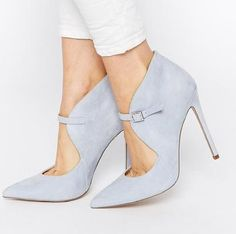 My new summer high-heels #asos #shoes #summer #covetme