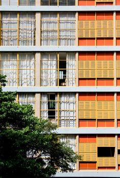Edificio Louveira -  São Paulo