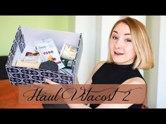 HAUL | Vitacost #2 - YouTube