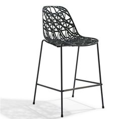 Nett Barstool    Own World  5 year structural warranty  in stock of 8 week lead time as of July 2018