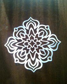 about a dozen lovely snowflake pics