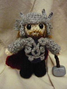 Thor by ~Atruyis on deviantART