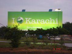 Karachi largest city of Pakistan