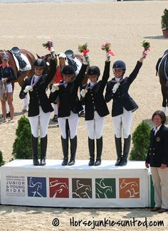 #equestrian #sport #equine #horse #rider #girls #winer