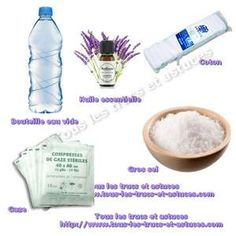 1000+ ideas about Absorbeur D Humidité on Pinterest  Cleanser ...