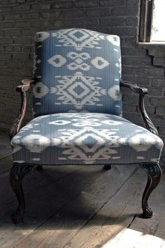 Adore this Armchair