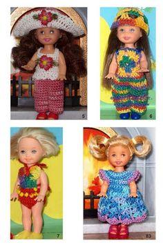 Kelly Doll Clothes - popxena @ - Picasa Web Albums