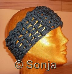 ... on Pinterest Crochet headbands, Ear warmers and Free crochet