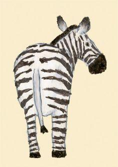 米津祐介のホームページ  Zebra by Yusuke Yonezu.