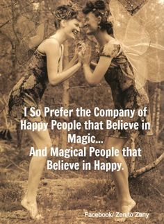 ♥magic is in the air fo' sho... can you feel it?♥