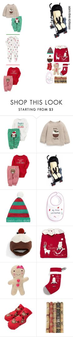"""""""♡Christmas♡"""" by mia-172xx ❤ liked on Polyvore featuring Silent Night, Bowron and George"""