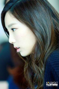 Taeyeon - 150412