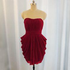 Pink Evening Dress, Long Sleeve Evening Dresses, Chiffon Evening Dresses, Cheap Evening Dresses, Mermaid Evening Dresses, Cheap Prom Dresses, Evening Gowns, Short Red Prom Dresses, Burgundy Bridesmaid Dresses