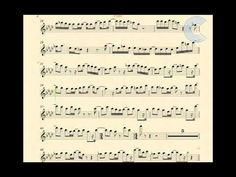 Flute - ABC - The Jackson Five - Sheet Music, Chords, and Vocals
