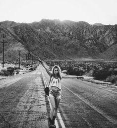 Roadtrips.