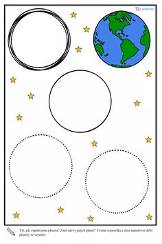 Earth Drawings, Nasa, Music Lessons, Earth Day, Diy Crafts Videos, Games For Kids, Kindergarten, Crafts For Kids, Symbols