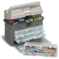Captivating Donu0027t Think This Is A Tackle Box. My Husband Bought One Ten Years
