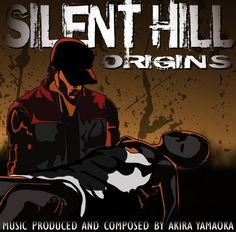 Silent Hill Origins, Akira, Horror, Game, The Originals, Movie Posters, Fictional Characters, Film Poster, Popcorn Posters